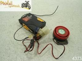03 Chinese Extreme Daytona 125 SECURITY CONTROL MODULE - $21.35