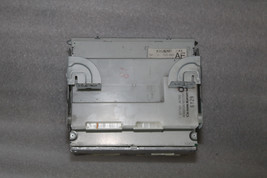 07-08 INFINITI G35 SEDAN CD PLAYER 6 DISC CHANGER UNIT MECHANISM 1520 - $138.59