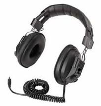 Hunt Master Deluxe Headphones for Garrett Metal Detectors - $378,92 MXN