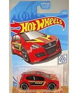 2019 Hot Wheels #19 Volkswagen 5/10 VOLKSWAGEN GOLF GTI Red (Momo Tampo)... - €5,48 EUR