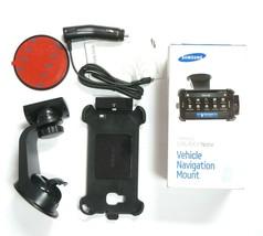 Genuine Samsung Vehicle Navigation Car Mount for the Galaxy Note *ECS-K1E1BEGSTA - $21.77