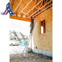 Little Giant Ladder Systems 17-Foot Multi-Position Aluminum Lt Ladder - $232.67+
