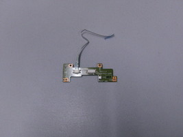 Sony Vaio VGN B100B TOUCHPAD BUTTONS BOARD SWX-178 w/Ribbon Cable  - $9.89