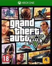 Grand Theft Auto V Xbox One - $29.17