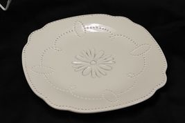 """American Atelier Gabrielle Dinner Plates 11"""" Set of 4 image 6"""