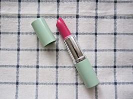 Clinique Long Last Soft Matte Magenta Lipstick - $9.89