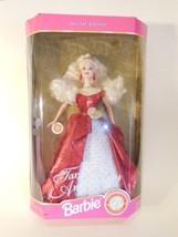 TARGET 35th ANNIVERSARY BARBIE Exclusive Edition Mattel 1997 16485 NIB - $18.81