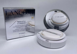 Lancome Miracle Cushion Liquid Cushion Compact 500 SUEDE W .5 oz New in Box - $21.37