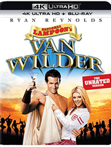 Van Wilder (4K Ultra HD+Blu-ray) - $9.95