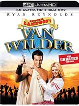 Van Wilder (4K Ultra HD+Blu-ray)