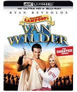 Van Wilder (4K Ultra HD+Blu-ray) - $9.95