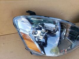 05-06 Nissan Altima 3.5 SE-R  Xenon Headlight Head Light Lamps Set L&R image 5