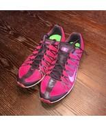 Nike Zoom Women Rivals XC Cleats Sz 10.5 - $39.60