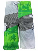 Men's Board Shorts Sport Beach Swimwear Bathing Suit Slim Fit Trunks image 14