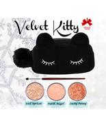 Naked Natural Eye Makeup Bag Vegan Bare Eyeshadow Mineral Stocking Stuff... - $14.07