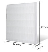 air purifier parts hepa filter 2.5PM high efficient rate - €32,24 EUR