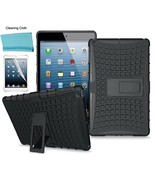 iPad Mini 3 Case, iPad Mini 2 Case, iPad Mini Case, Conshine Heavy Duty ... - $17.17