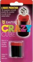 Loftus Magic Empire Crazy Cube Trick Easy To Do Magic Trick image 1