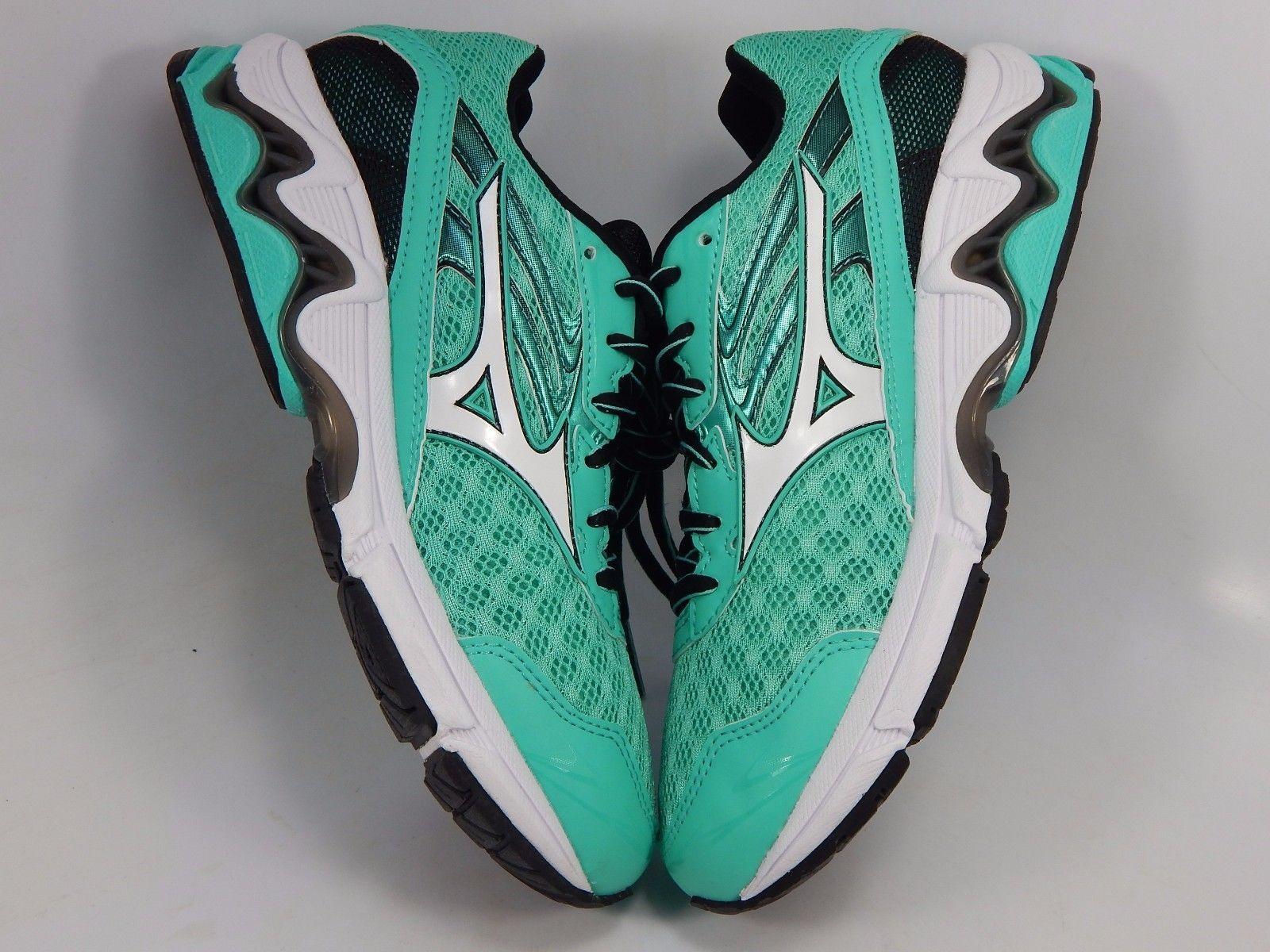 MISMATCH Mizuno Wave Inspire 12 Women's Shoes Size 6 M (B) Left & 7 M (B) Right