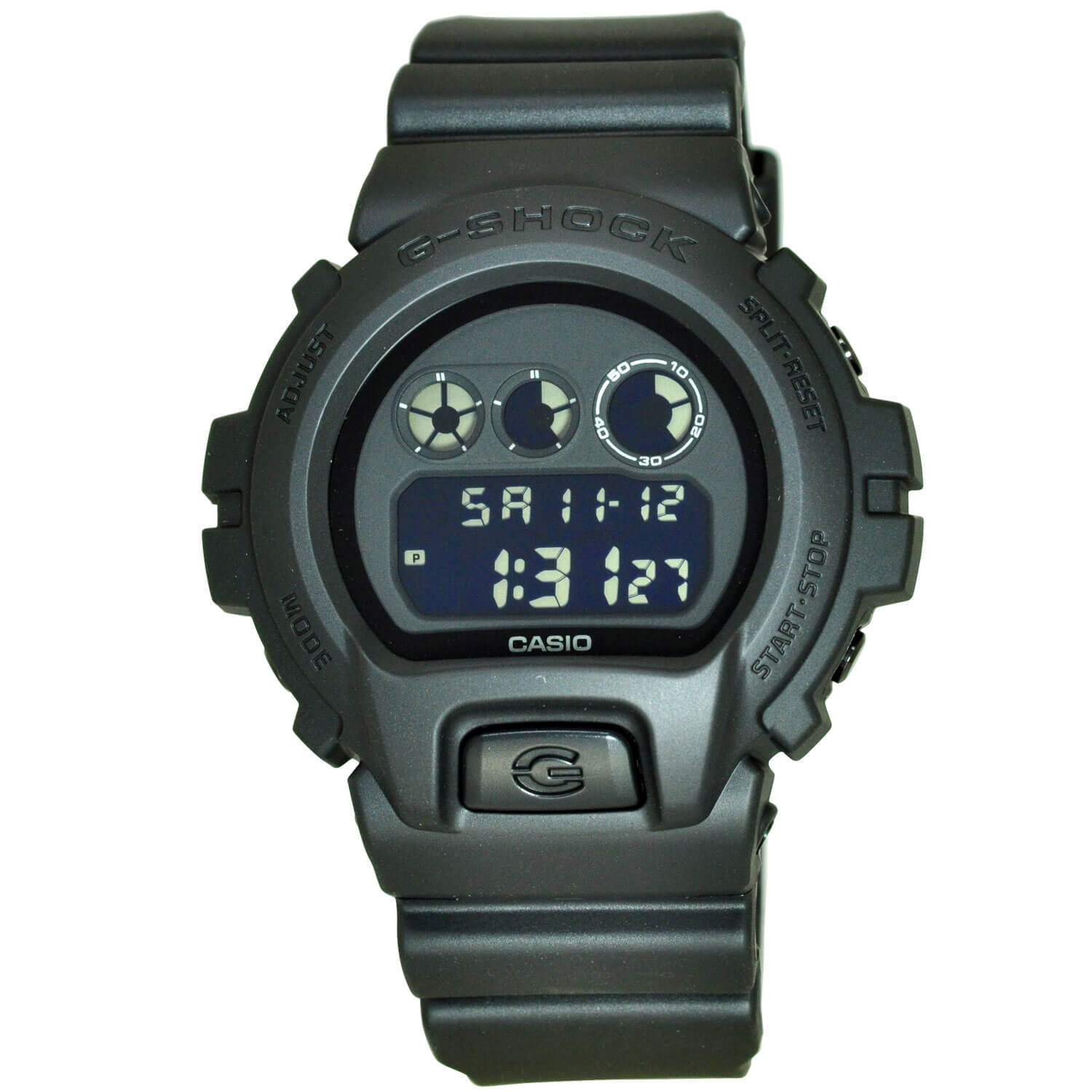 Primary image for Casio G-Shock DW6900BB-1D