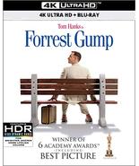 Forrest Gump  (4K Ultra HD+Blu-ray)  - $15.95