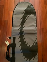 Never Used Oakley 7FT Surf Board Sleeve Cover Bag w/ Tag Style 92083 Sheet Metal image 2