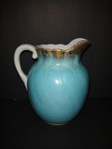 Knowles, Taylor and Knowles FLORIDA Pitcher Hard To Find !!! KTK Antique - $30.40