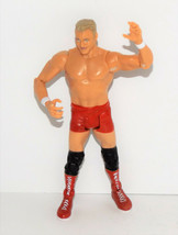 "7"" Loose 2002 Jakk's Unchained Fury ""Billy"" Action Figure WWE {6033} - $11.87"