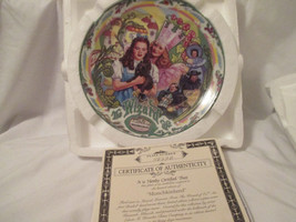 Wizard Of Oz Musical Moments MUNCHKINLAND MOVIE... - $29.69
