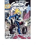 Original Ghost Rider #8 Marvel [Comic] [Jan 01,... - $1.95