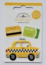 Doodle-Pops 3D Sticker Doodlebug Designs  image 3