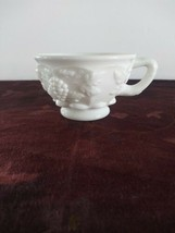 White Westmoreland Milk Glass Mug - $14.01