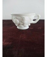 White Westmoreland Milk Glass Mug - $14.01