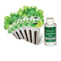 AeroGarden Salad Greens Mix Seed Pod Kit 6-Pod - $24.74