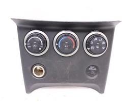 TEMPERATURE CONTROLS Nissan Rogue 11 12 13 14 15 275001VL0A 906069 - $64.34