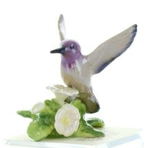 Hagen Renaker Bird Hummingbird Ceramic Figurine