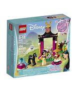 LEGO Disney Princess Mulan's Training Day Building Set 41151 NEW  - $29.99