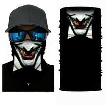 Crazy JOKER 5 Winter Face Mask Bandanas Headband Multi Headwear Scarf - $5.93