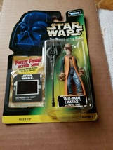 Star Wars Power of the Force Saelt-Marae (Yak Face) Action Figure Kenner... - $14.85
