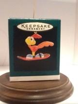 Hallmark Miniature Tiny Toons - Little Beeper - 1994 - QXM4469 - Mint - $3.95