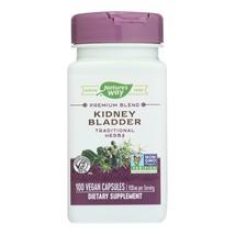 Nature's Way - Kidney Bladder - 100 Capsules - $13.49
