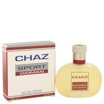 CHAZ SPORT by Jean Philippe Eau De Toilette  3.4 oz, Women - $23.96