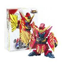 Guo Jia SD Gundam BB Senshi Sangokuden Brave Battle Warriors series - $12.35