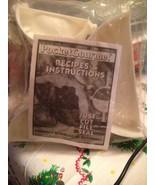 Pocket GOURMET Dough Press Set of 3 Sizes Just Cut Fill Recipes Instruct... - $17.99