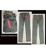 Charlotte Russe Be Amazing Boyfriend Jeans Sz 2 Distressed - $16.99