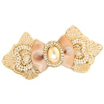 Elegant Beads Hair Claw Fashion Hair Clip Creative Hair Claw/Hairpin