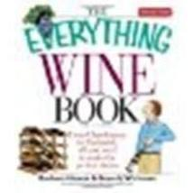 The Everything Wine Book: From Chardonnay to Zinfandel, All You Need to ... - $20.23