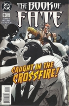 (CB-1} 1997 DC Comic Book: The Book of Fate #3 - $3.00