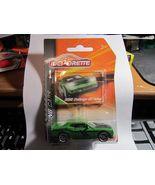 Majorette Dodge Challenger SRT Hellcat 1/8 Diecast 1:66 - $2.97
