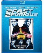 2 Fast 2 Furious (Blu-ray Disc, 2009)  - $0.00